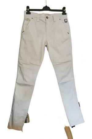 Mos Mosh Cotton Jeans