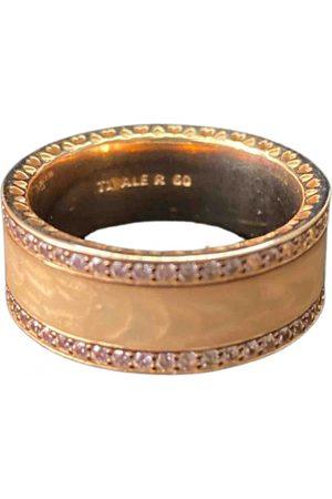 PANDORA Women Rings - Pink ring