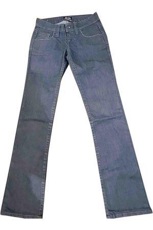 Jean Paul Gaultier Women Jeans - Denim - Jeans Jeans