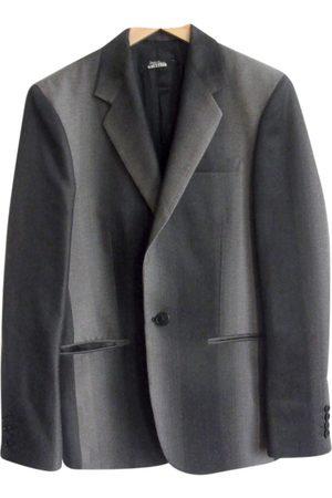Jean Paul Gaultier Wool Suit