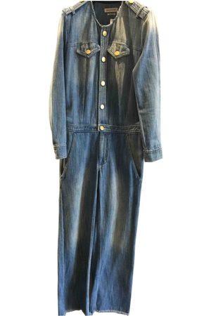 Isabel Marant Denim - Jeans Jumpsuits
