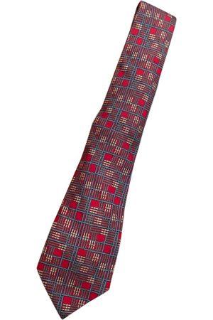 Hermès Men Neckties - Multicolour Silk Ties