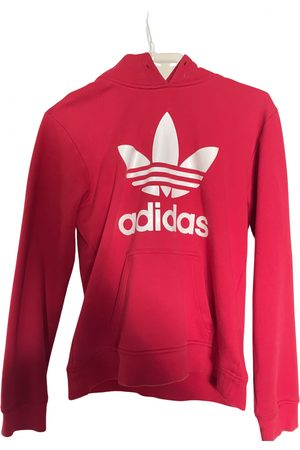 adidas Men Sweatshirts - Cotton Knitwear & Sweatshirts