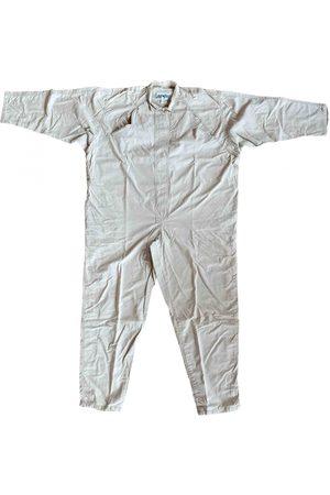 KRIZIA Cotton Jumpsuits