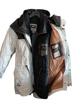 Helly Hansen Polyester Coats