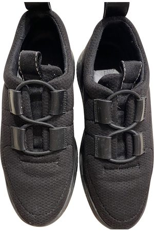 Hermès Polyester Trainers