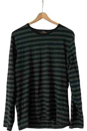 Pull&Bear Anthracite Cotton Knitwear & Sweatshirts