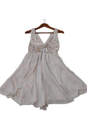 Relish Glitter mini dress