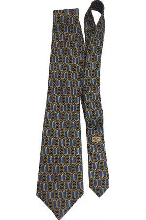 Céline Multicolour Silk Ties