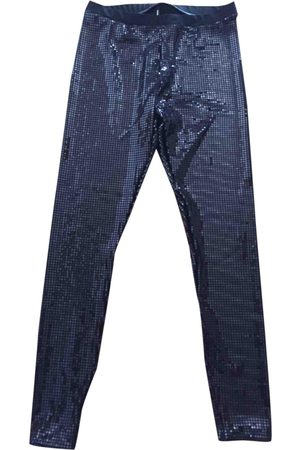 Calzedonia Synthetic Trousers