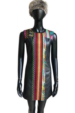 GOOSECRAFT Leather Dresses