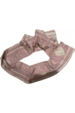 Juicy Couture Cashmere Scarves