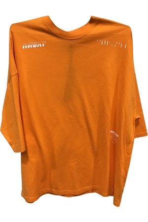 Unravel Project Cotton T-Shirts