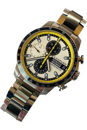 Chopard Titanium Watches