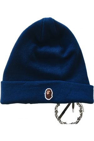 AAPE BY A BATHING APE Cotton Hats & Pull ON Hats