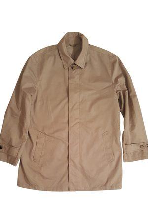 Ermenegildo Zegna Cotton Jackets