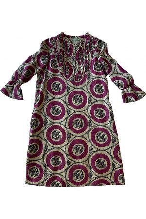 Hoss Intropia Women Party Dresses - Silk mini dress