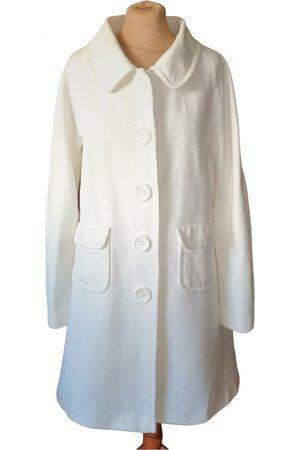 Escada Women Coats - Cotton Coats
