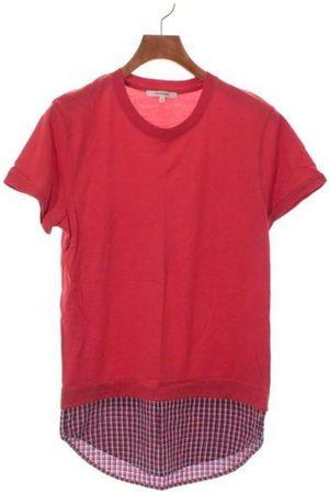 Carven Cotton T-Shirts