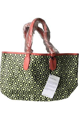 Mischa Polyester Handbags
