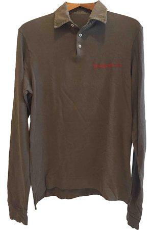 Dsquared2 Cotton Polo Shirts