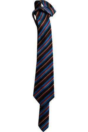 Paco rabanne Multicolour Silk Ties