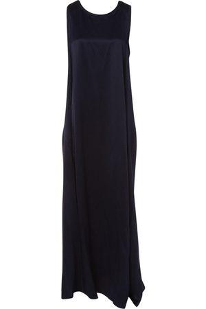 Chloé Navy Silk Dresses