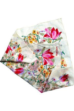 Ralph Lauren Multicolour Silk Scarves