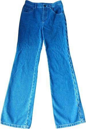 Chloé Denim - Jeans Jeans