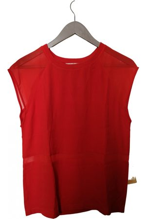 Sud Express Synthetic Tops