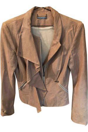 Diane von Furstenberg Leather Jackets