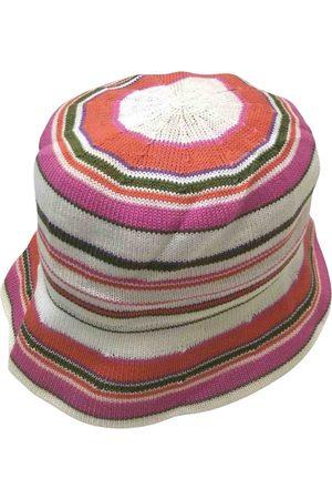 Kenzo Multicolour Cloth Hats