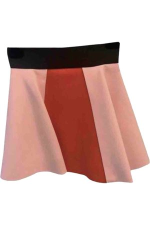 FAUSTO PUGLISI Synthetic Skirts