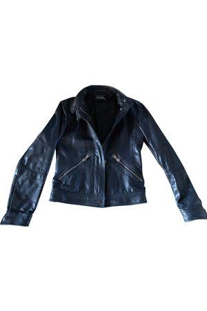 Dolce & Gabbana Leather Leather Jackets