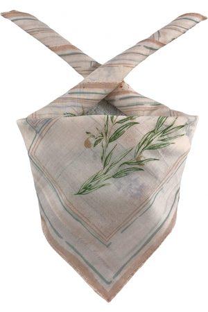 Ralph Lauren Multicolour Cotton Scarves