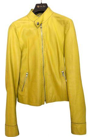 John Richmond Women Leather Jackets - Leather Jackets