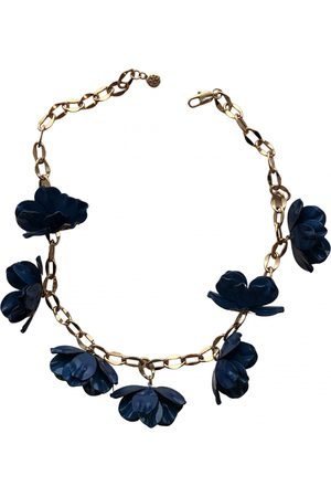 Tory Burch Metal Necklaces