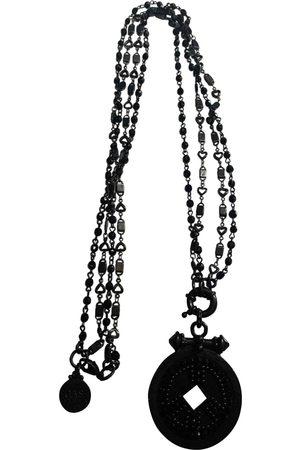 GAS Metal Long Necklaces
