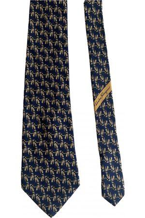 Salvatore Ferragamo Men Neckties - Silk Ties