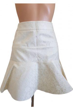 Céline Women Skirts - Cotton Skirts