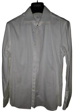 Gianfranco Ferré Cotton Shirts