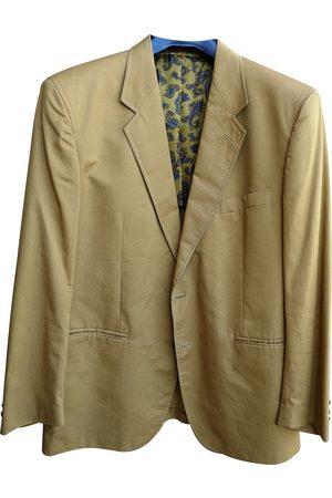 Cacharel Cotton Jackets