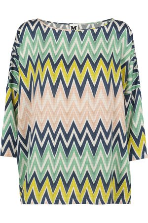 M Missoni Synthetic Tops