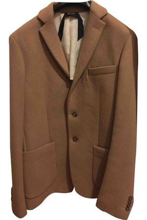 No. 21 Wool Coats