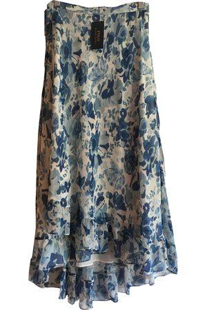 Polo Ralph Lauren Silk Skirts