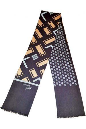 Carven Silk Scarves & Pocket Squares