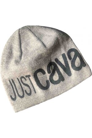 Roberto Cavalli Men Hats - Cloth Hats & Pull ON Hats