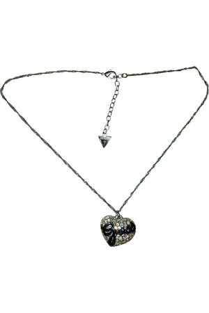 Guess Silver Necklaces