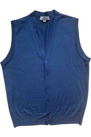 CANALI Men Tank Tops - Wool vest