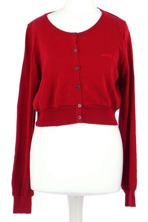 Alexander McQueen Cotton Knitwear & Sweatshirts
